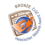 Hessischer Website Award 2012