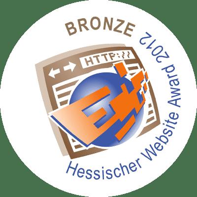 Auszeichnungen die pistazie webdesign printdesign for Mediendesign frankfurt